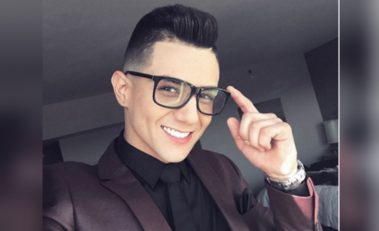 Luis Coronel's net worth