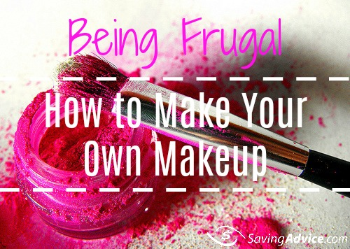 how to make makeup