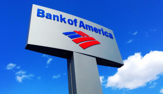 bank of america holiday hours