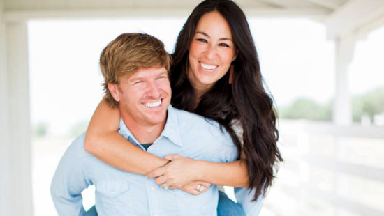 Chip and Joanna Gaines' net worth