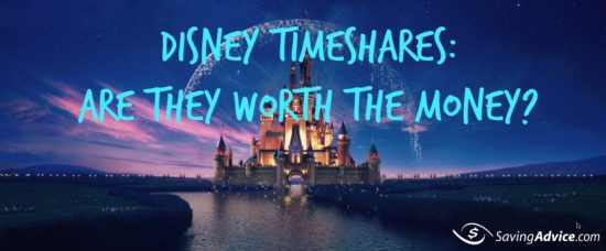 Disney Timeshares