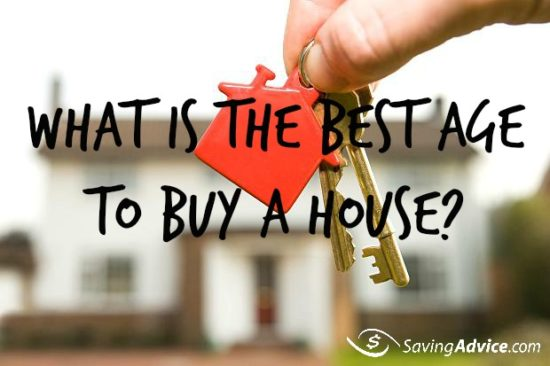 best age to buy a house