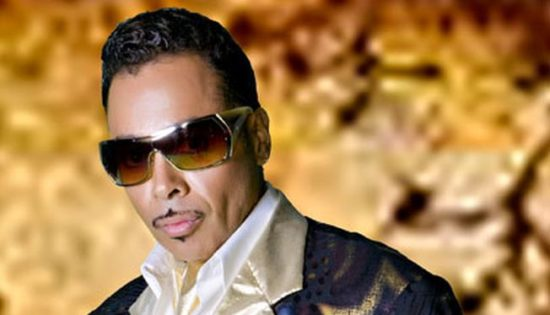 what is Morris Day's net worth