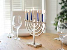 when is hanukkah