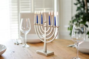 When Is Hanukkah This Year?