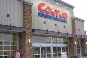 new costco locations