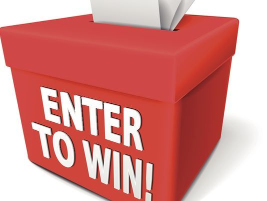 Should you bother with sweepstakes, contests and lotteries?