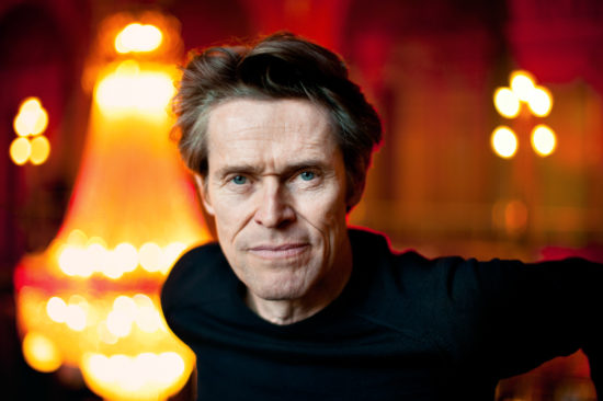 Willem Dafoe's net worth