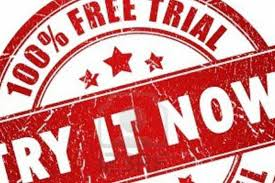 Beware of free trials that are anything but free