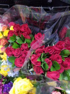 Costco Roses