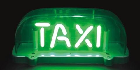 St. Patrick's Day ridesharing helps prevent drunk driving.