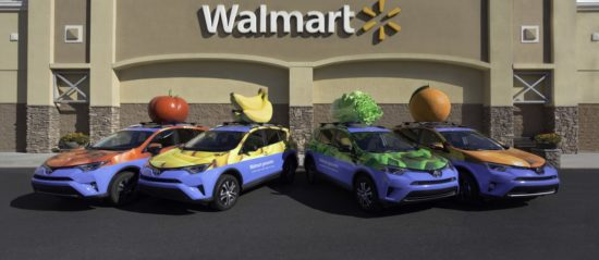 The Walmart meal subscription service will roll out to 2,000 stores by the end of the year.