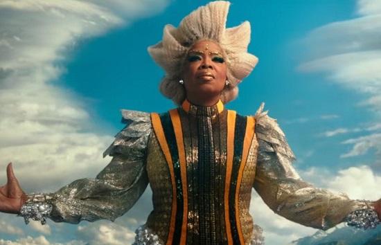 What's Oprah Winfrey's net worth?