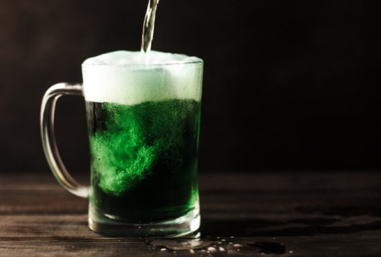 Save money on St. Patrick's Day with these tips.