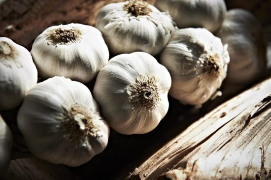 Get garlic breath because National Garlic Day is today.