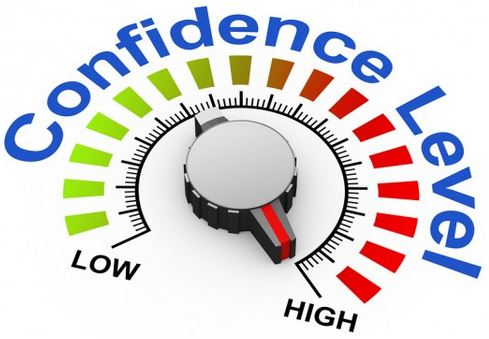 What is the consumer confidence index