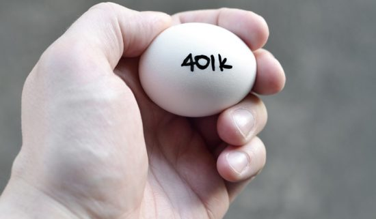 Matching 401(k) plans are one of the coolest types of employee benefits out there.
