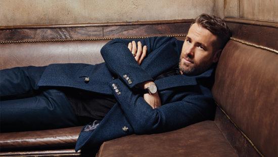 Ryan Reynolds' net worth