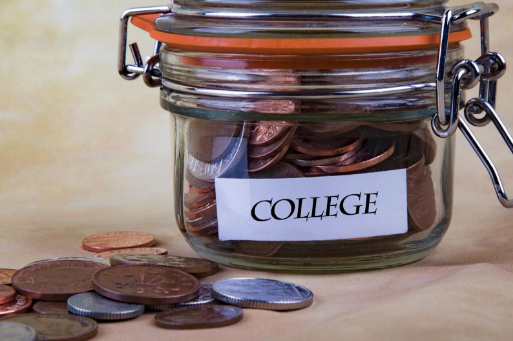 student budget for college
