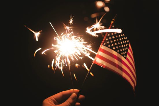 fourth of july deals