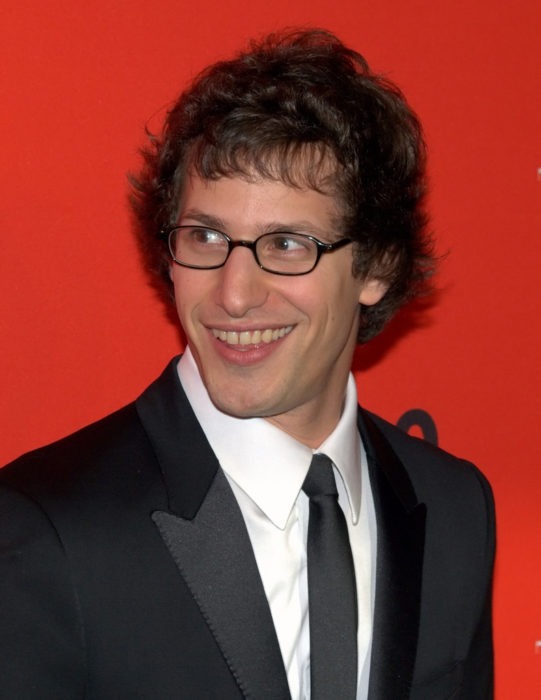 Andy Samberg's net worth