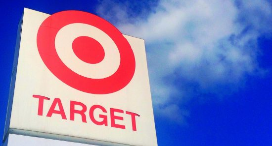 Target open on Labor Day