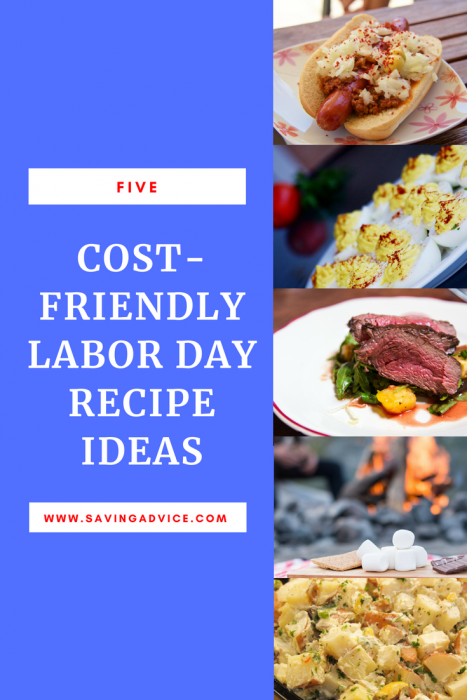 Labor Day Recipe Ideas