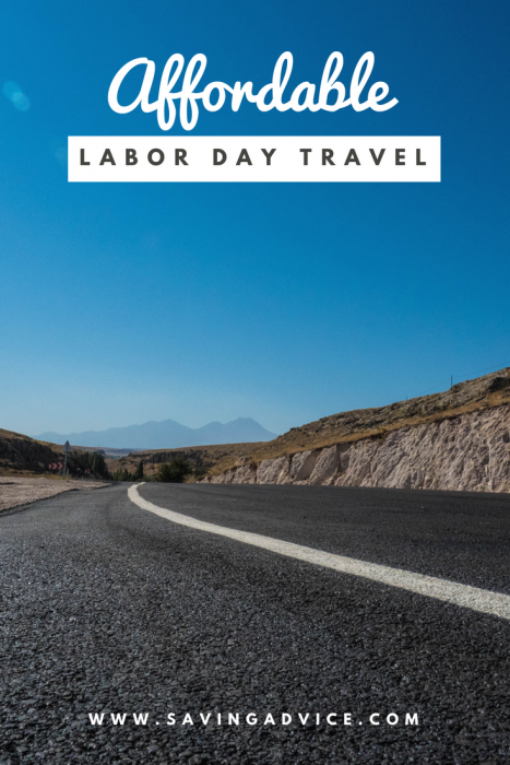 Labor Day travel
