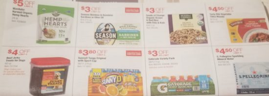 Costco August 2018 Coupon Book