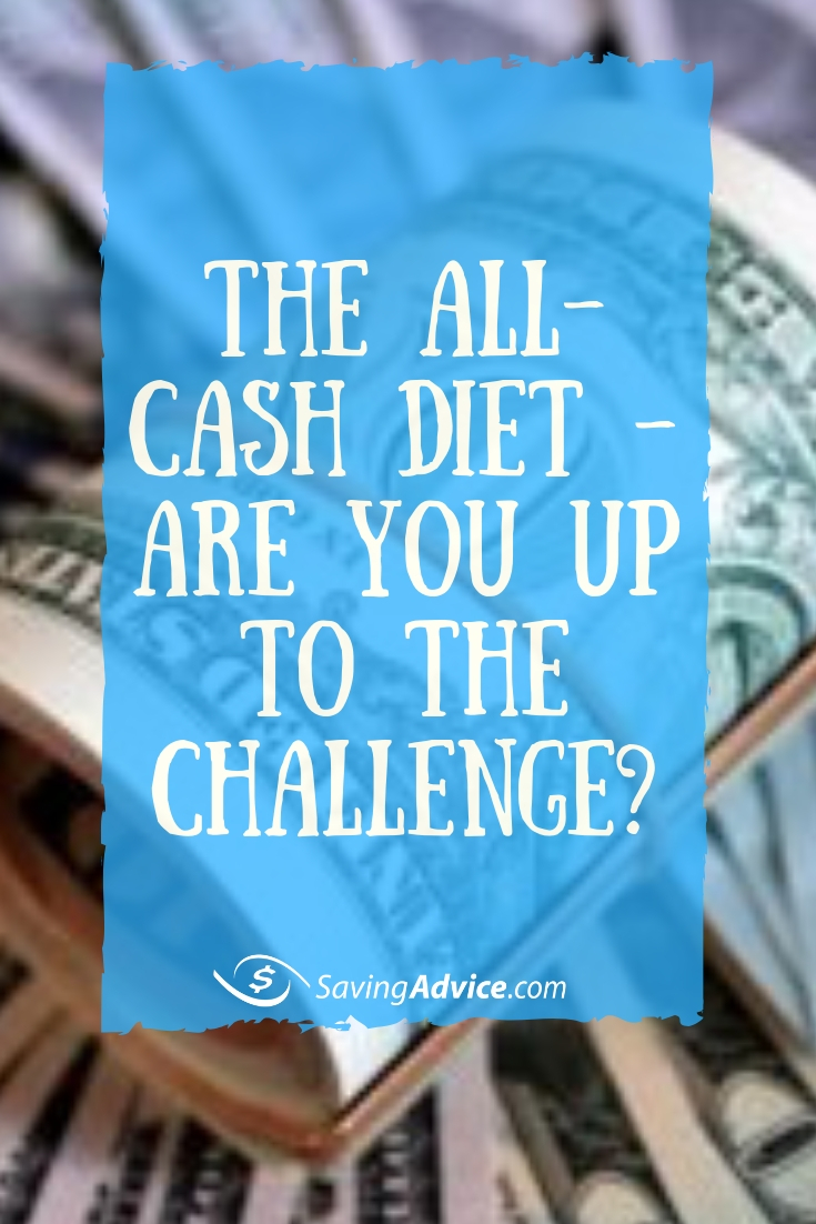 all-cash diet