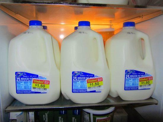 1990s milk