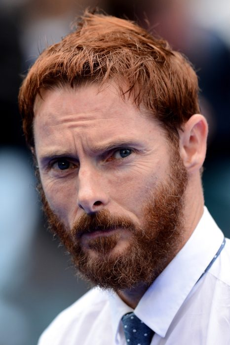 Sean Harris' net worth