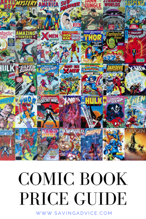 how much is my comic book worth archives blog. Black Bedroom Furniture Sets. Home Design Ideas