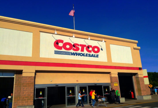 costco holiday schedule