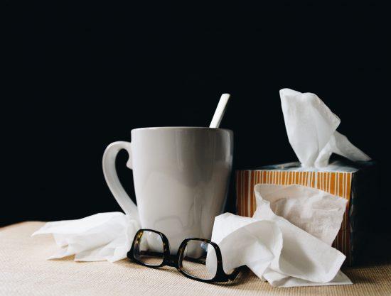 2018 flu shot