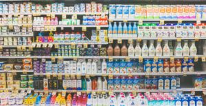 Three Daily Servings of Dairy May Help Reduce Your Risk of Stroke