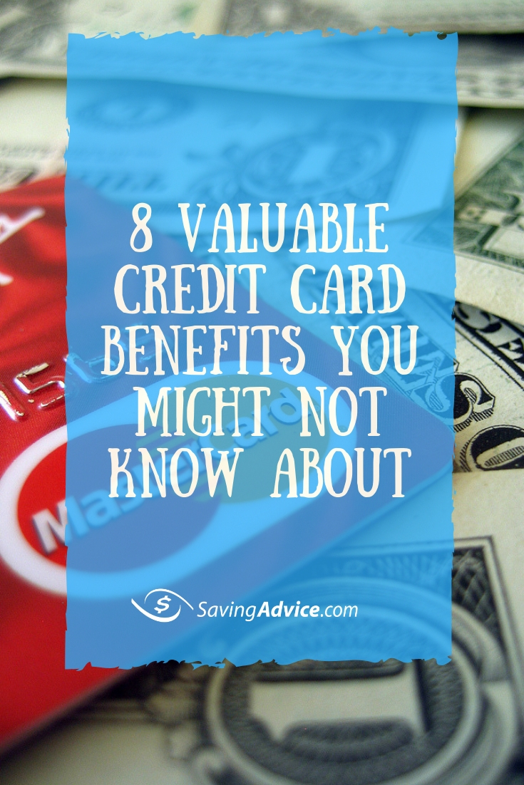 credit card benefit tips, credit card tips, credit card advice