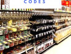 Walmart promo grocery codes