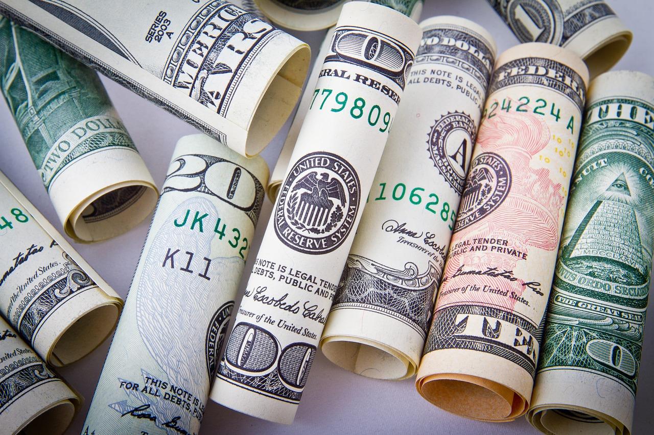 Ally Bank cash promo