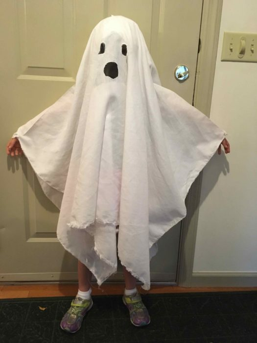 DIY cheap Halloween Costumes