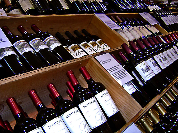best costco wines