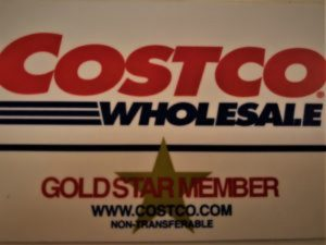 costco cash back rewards
