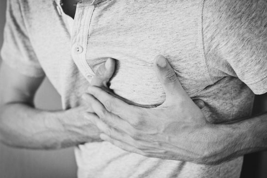 Heart attack risk increases 37 percent on Christmas Eve