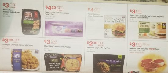 Costco January 2019 coupon book