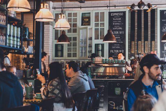 increase average bill at a restaurant