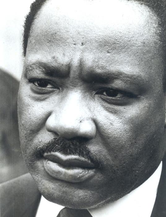 สิ่งที่ปิดในวัน MLK