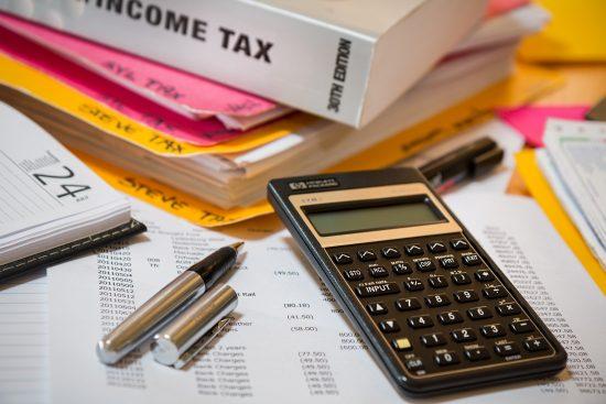 Ban free online tax filing