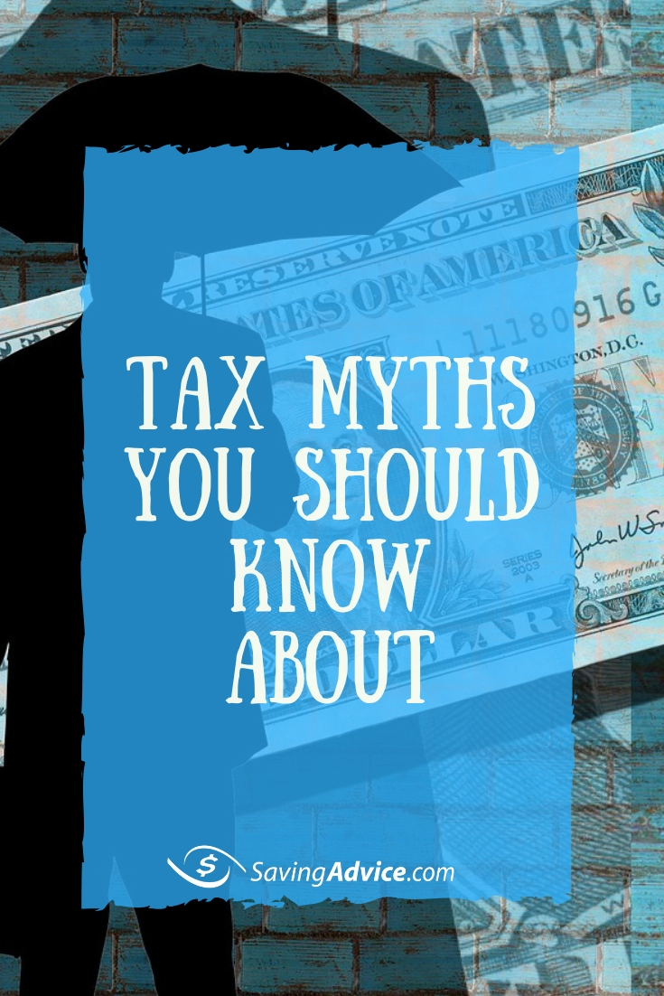 tax myths