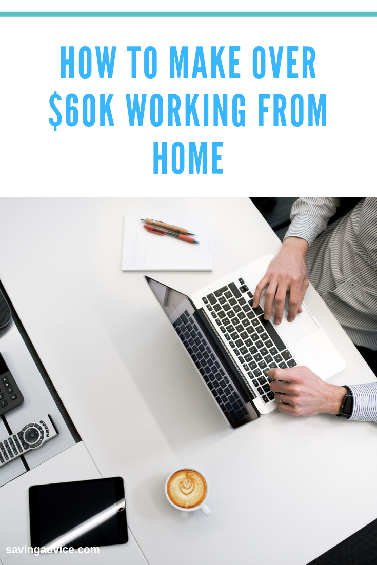 60k working from home
