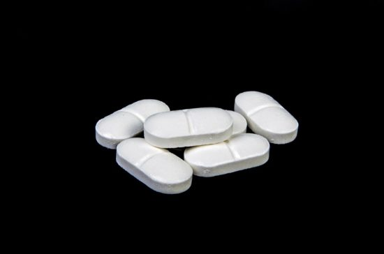 Low-dose aspirin